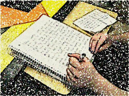 Reflecting on National Novel Writing Month