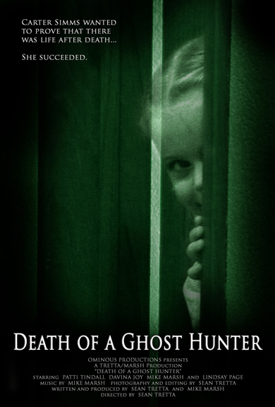 Review: Death of a Ghost Hunter