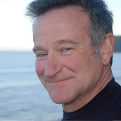 Robin Williams: The Uncle I Always Wanted